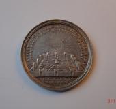 Medal F A Sporck rv