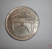 Jewel lodge Sibi et posteri Prague 1930 av
