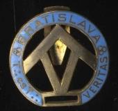 Jewel lodge Veritas Bratislava