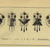 Officers jewels lodge Kollár Bratislava
