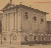 Masonic Hall Arad, Romania