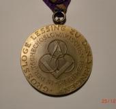 Jewel GL Lessing Prague 1930 rv