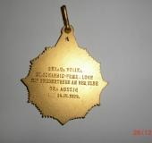 Jewel lodge Brudertreue Aussig av