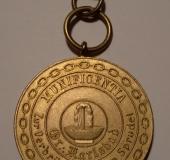 Jewel lodge Munificentia Karlsbad 1918 av
