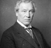 Gustav Habermann 1919