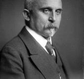 Alois Rašín 1919