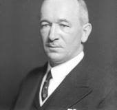 Edvard Beneš 1936