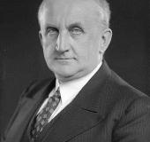 Kamil Krofta 1937