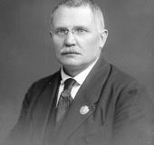 Vavro Šrobár 1918
