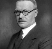 Vilém Pospíšil 1933