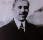 Václav Maria Havel 1917