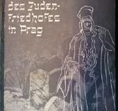 Retcliffe: Geheimnisse Judenfriedhof Prag