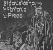 Retcliffe: Tajemství židovského hřbitova v Praze-tajemstvi