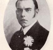 Felix de la Cámara in1923