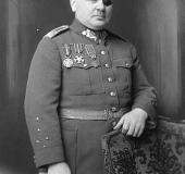 Jan Syrový 1932
