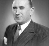 Ladislav Feierabend 1939