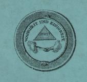 Seal lodge W&E Prague 1783