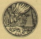 Seal lodge Zur augehende Sonne Brno Brunn 1784