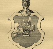 Coat of arms Rodomskoy
